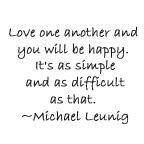Love quote 12/29