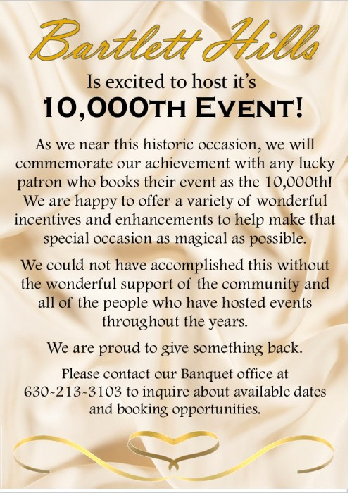 10,000th event